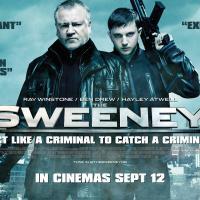 Sweeney: Unité de Choc