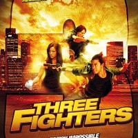 Three Fighters