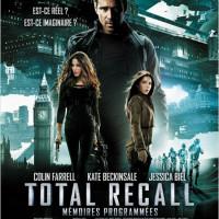 Total Recall : Mémoires Programmées