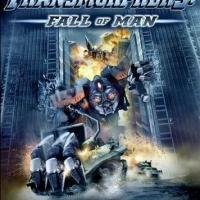 Transmorphers : Robots Invasion