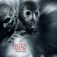 Freddy contre Jason