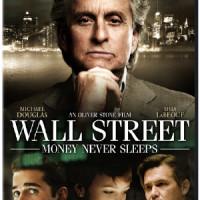 Wall street - L'argent ne dort jamais