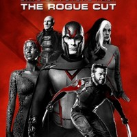 X-Men: Days of Future Past - Rogue Cut