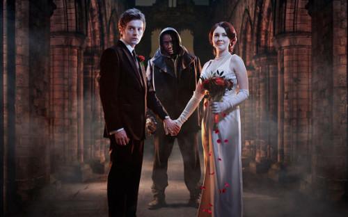 Frankenstein's Wedding... Live in Leeds