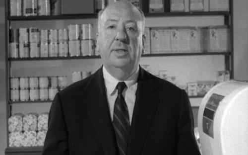 Alfred Hichcock Présente