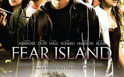 Fear Island : L'Ile Meurtrière