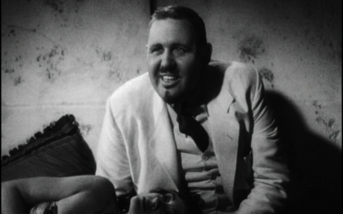 Charles Laugthon (Moreau)