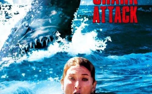 Atak W Nowej Zelandii Film Gallery: Malibu Shark Attack (2009)