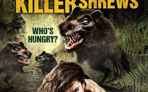 Return Of The Killer Shrews