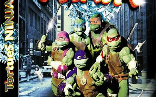 Les tortues ninja la nouvelle g n ration 1997 - Mechant tortues ninja ...