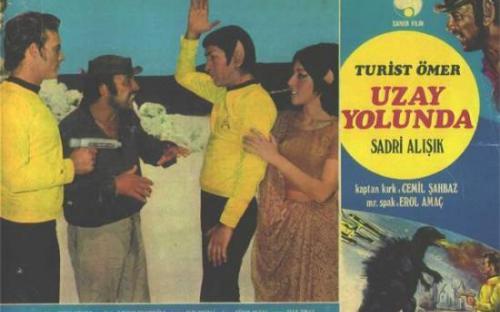 Turkish Star Trek
