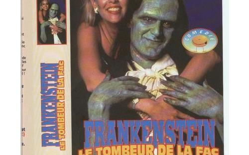 Jaquette VHS France