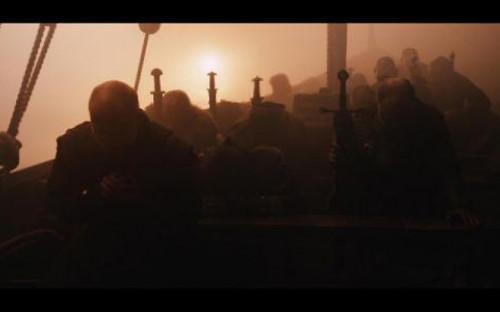 Valhalla Rising : Le guerrier silencieux