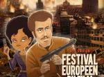 Festival Européen du Film Fantastique de Strasbourg - Compte-rendu 2012