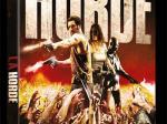 La Horde en DVD et Blu-ray