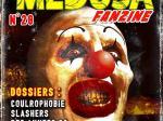 Fanzines :  Videotopsie et Medusa 2017