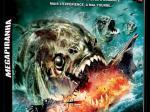 Megapiranha en DVD et Blu-Ray