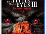 La colline a des yeux 3 en Blu-ray