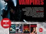 Nuit Vampires du PIFFF