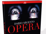 Opera : bientôt en Blu-Ray