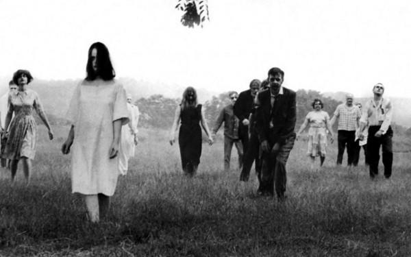 Saga des morts-vivants