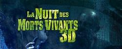 Nuit des morts vivants 3D, La