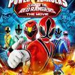 Power rangers : Le Choc des Rangers Rouge - Le Film