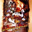 La Bande à Picsou - Le Film : Le Trésor de la lampe perdue