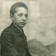 Albert Einstein jeune