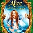Alice au Pays des Merveilles: À Travers le Miroir