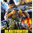 Blastfighter: L'Exécuteur