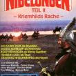 Die Nibelungen, Teil II: Kriemhilds Rache