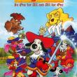 Dogtanian: One For All and All For One