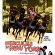 Hercule à New York