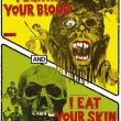 I Eat your Skin