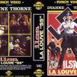 Ilsa La Louve SS