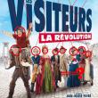 """Polémique sur l'affiche des """"Visiteurs 3"""": Le nom de l'acteur noir Pascal N'Zonzi est absent"""