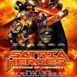 Satria Heroes