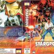 Stargrove et Danja: Agents Exécutifs