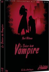 Le Baiser du Vampire (Édition Collector Blu-ray + DVD)