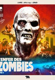 L'Enfer des Zombies (Blu-Ray)