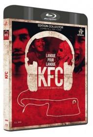 KFC [Édition Collector Blu-ray + DVD]