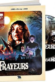 Frayeurs (Blu-Ray)