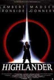 Highlander 2: Le Retour