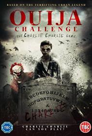 Ouija Challenge : The Charlie Charlie Game