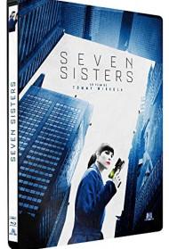 Seven Sisters - Steelbook