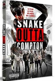 Snake Outta Compto