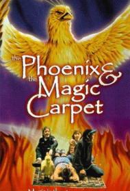 The Phoenix and the Magic Carpet