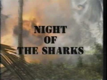 Night of the Sharks trailer
