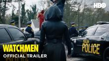 Watchmen: Official Trailer | HBO